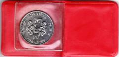 1983 Year Of Pig $10 Zodac Coin